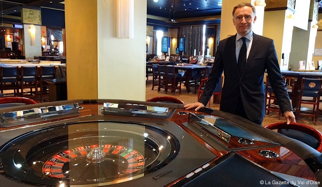 Roulette casino barriere lille